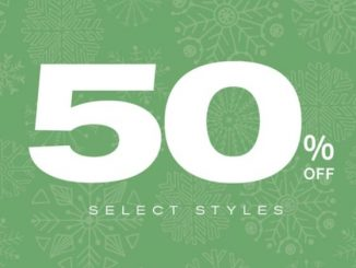 50 Off BoxLunch Sale