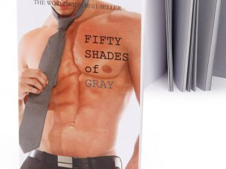50 Shades of Gray Book