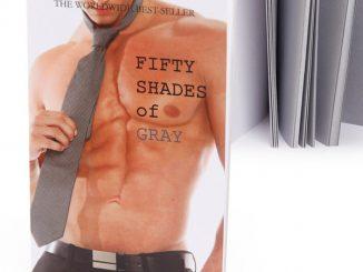 50 Shades of Gray Book