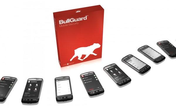 50% off BullGuard Mobile Security 10