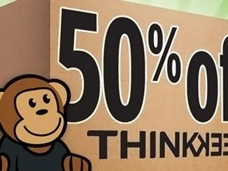 50 off thinkgeek promo code