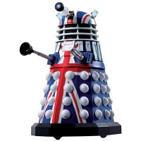 50th Anniversary British Icon Dalek