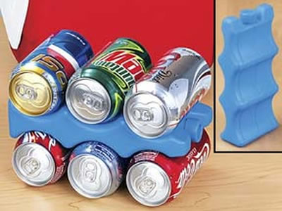 Six-Pack Cooler
