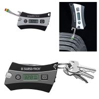 6 in1 Tire Pressure Gauge Multi Tool