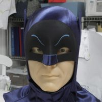 66 Batman Cowl