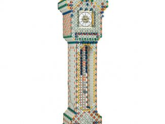 7 Foot Grandfather Clock Kit
