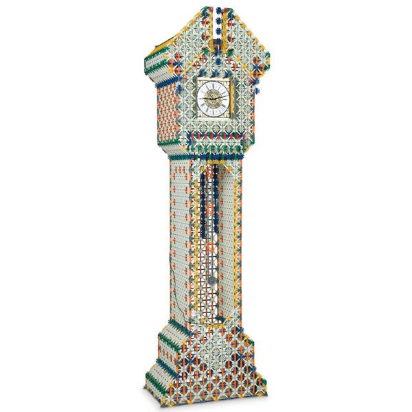 7 Foot Grandfather Clock Kit
