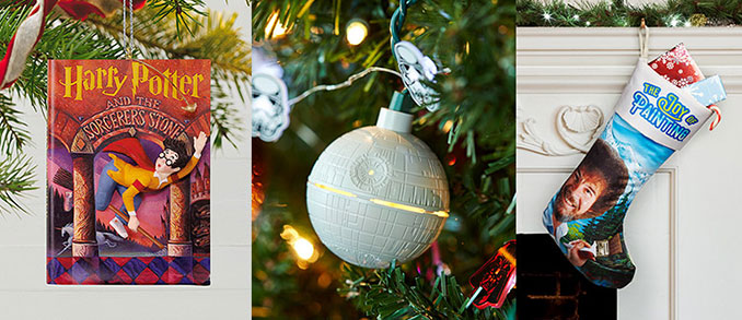 75% Off Holiday Items at ThinkGeek