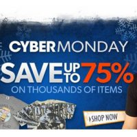 75 Percent Off Stylinonline Cyber Monday Sale