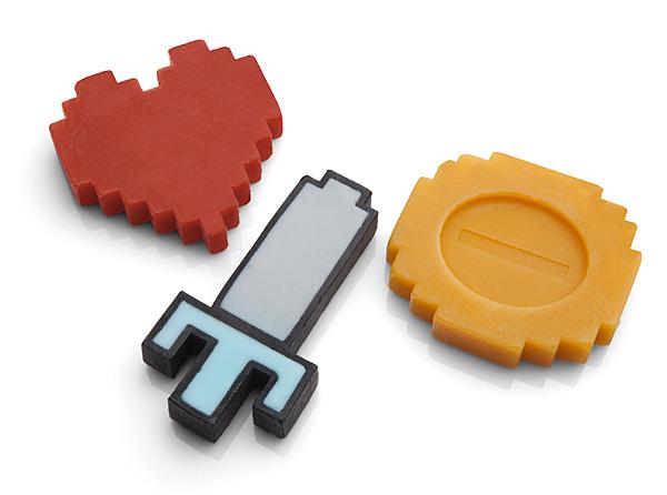 8-Bit Soap Set