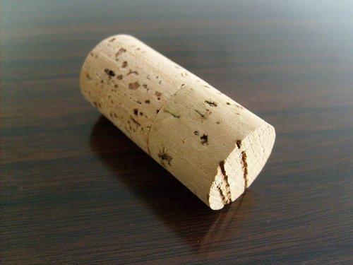 8 GB Cork USB Drive