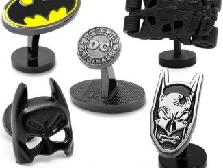 85% Off Batman Cufflinks
