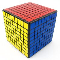9 Sided Rubiks Cube