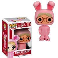 A Christmas Story Pink Bunny Ralphie Pop Vinyl Figure