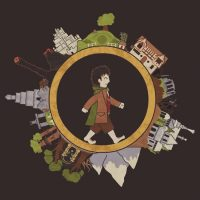A Hobbits Journey Shirt