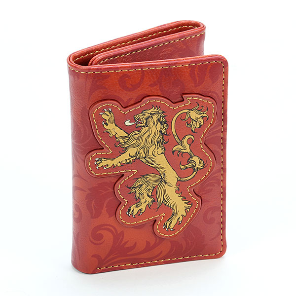 A Lannister's Wallet