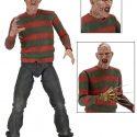 A Nightmare on Elm Street 2 Freddy's Revenge Freddy Quarter Scale Action Figure