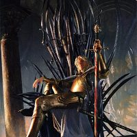 A Song of Ice and Fire Art Book