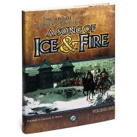 A Song of Ice and Fire Art Books