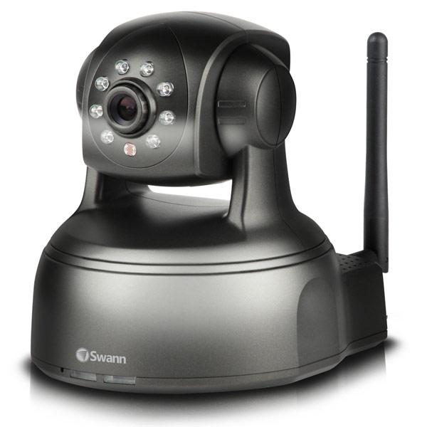 ADS 440 SwannEye IP Network Camera