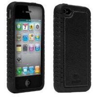 AGF Magnate Case With Leather-Inlayed Design