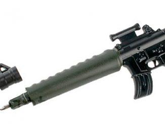 AK-47 Rifle Pen
