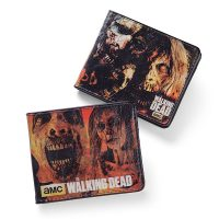 AMCs The Walking Dead Wallets