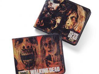 AMCs The Walking Dead Wallets