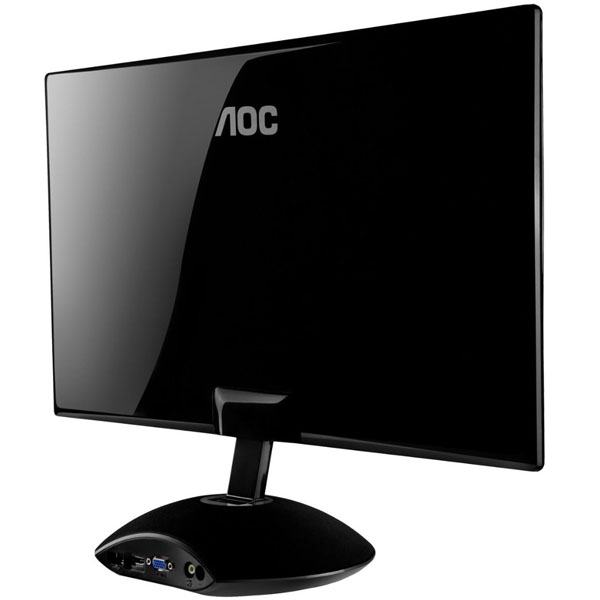 AOC E2343FI 23 - Inch Widescreen LED Monitor