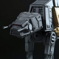 AT-ACT Walker Bookend Detail