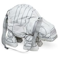 AT-AT Plush Bag