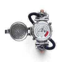 AW15 EER Steam Powered Entropy Calibrator Watch