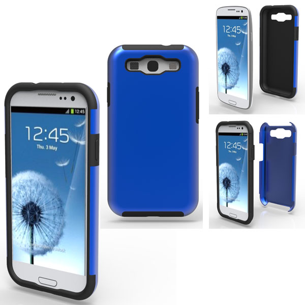 Acase SuperLeggera PRO case for Samsung S3