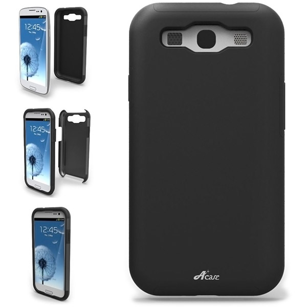 Acase Superleggera Pro Samsung Galaxy SIII Case Review