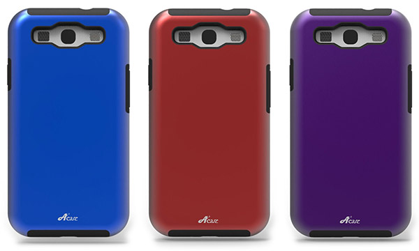 Acase Superleggera Pro Samsung Galaxy S3 Cases