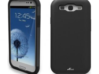 Acase Superleggera Pro Samsung Galaxy Siii Case
