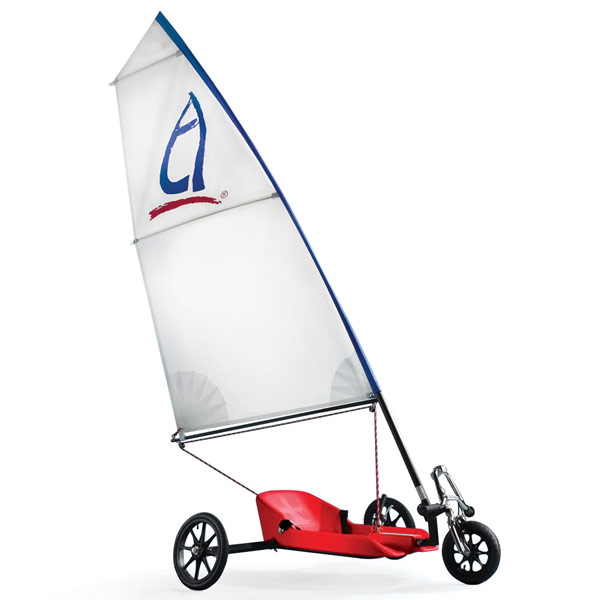 Action Products WC100R Wind Chaser