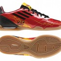 Adidas F50 Lightning McQueen Soccer Shoes
