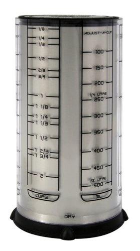 Adjust-A-Cup 2-Cup Measuring Cup