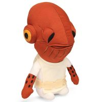 Admiral Ackbar Talking Plush