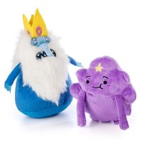 Adventure Time 7 inch Plush Toys