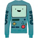 Adventure Time BMO Sweatshirt