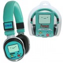Adventure Time Beemo Headphones