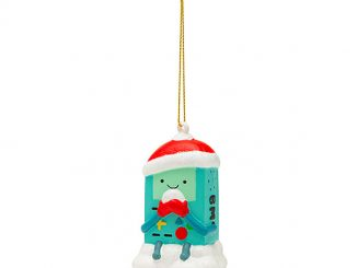 Adventure Time Beemo Ornament