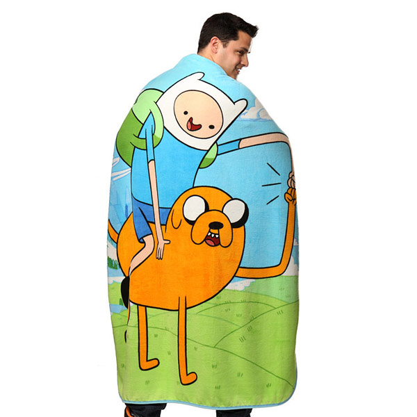 Adventure-Time-Blanket