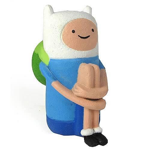 Adventure Time Grow Your Own Finn Figure