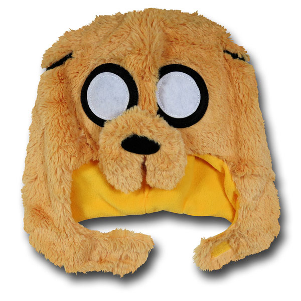 Adventure Time Jake Hat