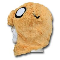 Adventure Time Jake Plush Hat