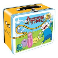 Adventure Time Lunch Box