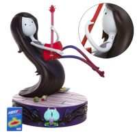 Adventure Time Marceline the Vampire Queen Statue
